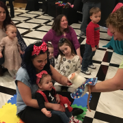 Kids Parties At PlayHooray