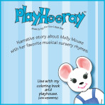 PlayHooray CD!